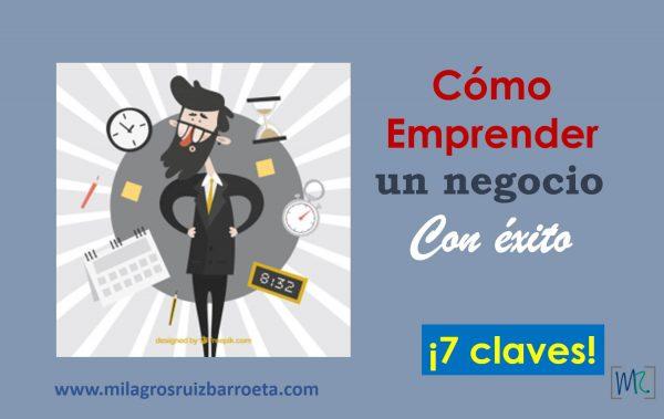 como-emprender-un-negocio-con-exito