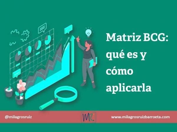 MATRIZ-BCG